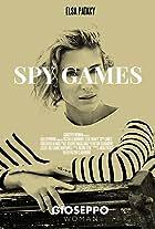 Gioseppo Woman: Spy Games