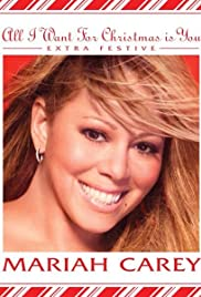 Mariah Carey All I Want For Christmas.Mariah Carey All I Want For Christmas Is You Alternate