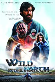 Wild is the North Poster
