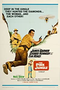 The Pink Jungle download movie free
