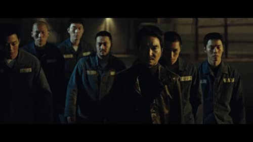 The Prison_Official US Trailer