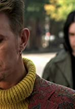 David Bowie: I'm Afraid of Americans