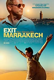 For Exit marrakech hafsia