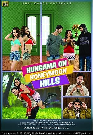 Hungama on Honeymoon Hills movie, song and  lyrics