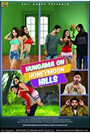 Hungama on Honeymoon Hills