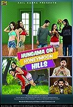 Hungama on Honeymoon Hills