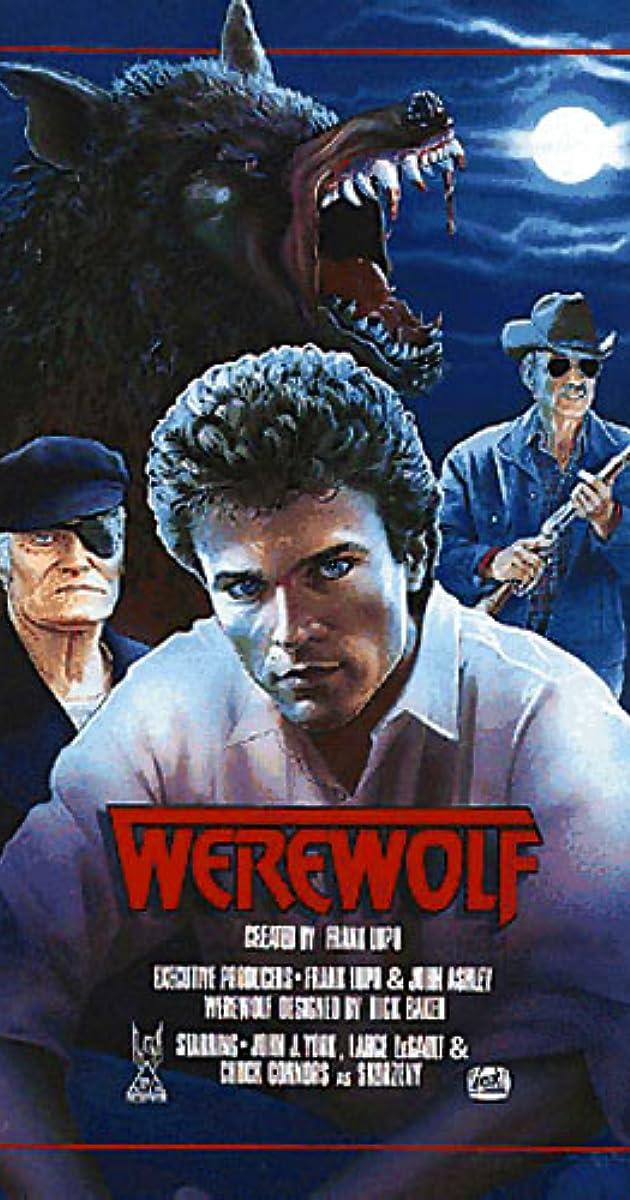 Werewolf Tv Series 19871988 Imdb