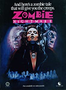 Downloading 3d bluray movies Zombie Nightmare [pixels]