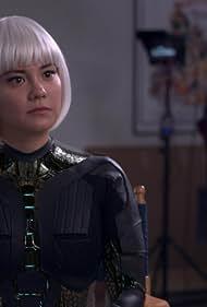 Lana McKissack in Nina Unlocked (2016)