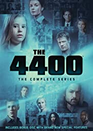 LugaTv   Watch The 4400 seasons 1 - 4 for free online