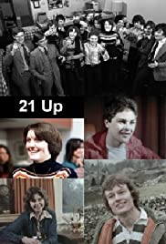 21 Up Poster