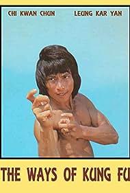 Juan xing quan fa yu fa (1978)