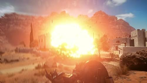 Battlefield 1: Gamescom 2016 Trailer