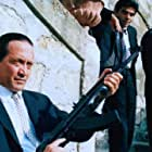 Tony Sperandeo in La piovra (1984)