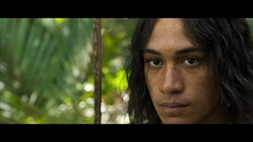 Trailer for The Dead Lands