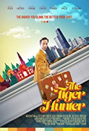 The Tiger Hunter Poster
