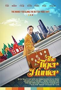 Hollywood movies 2018 free download english The Tiger Hunter [480p]