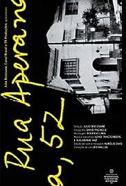 Aperana Street 52 Poster