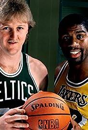 Celtics/Lakers: Best of Enemies, Part 1 Poster