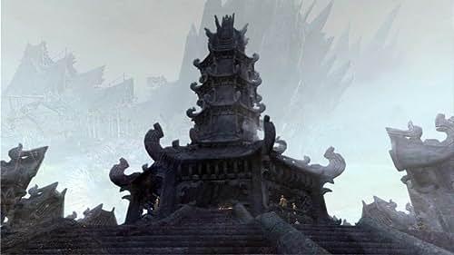 Age Of Conan: Rise Of The Godslayer: Kara Korum Location Trailer