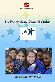 The Fondazione Zanetti Onlus Poster