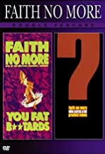 Faith No More: Double Feature - Live At The Brixton Academy, London (You Fat B**stards)/Who Cares A Lot (The Greatest Videos)