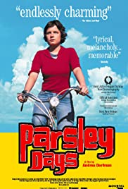 Parsley Days Poster