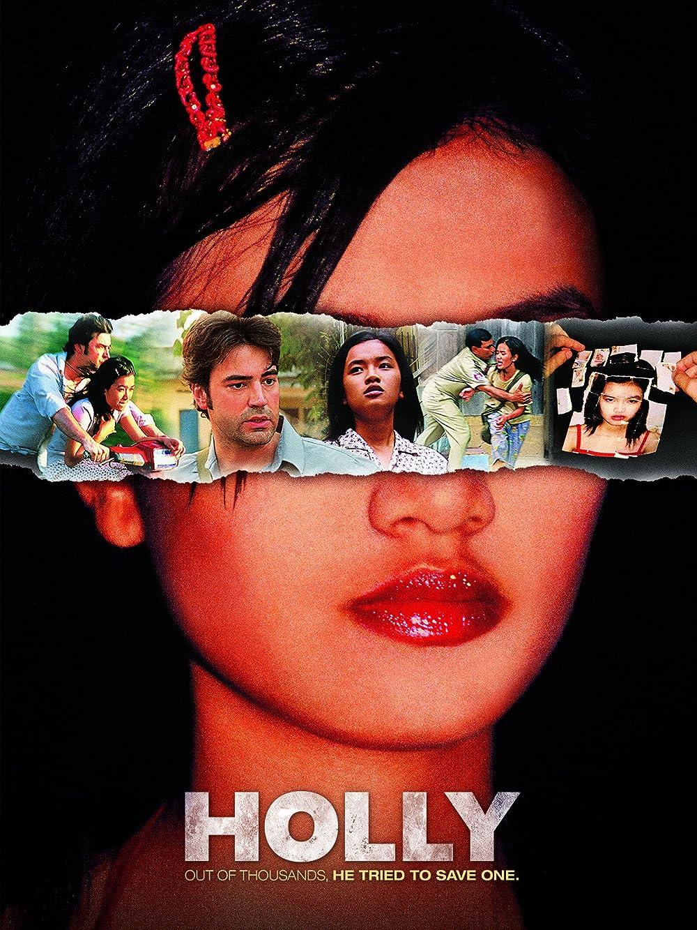 Holly IMDb Amazon Image One