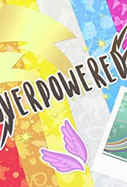 Overpowered Poster