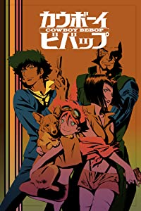 Cowboy Bebop 720p torrent