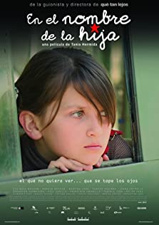 In the Name of the Girl (2011)