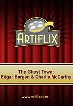 Edgar Bergen with Charlie McCarthy