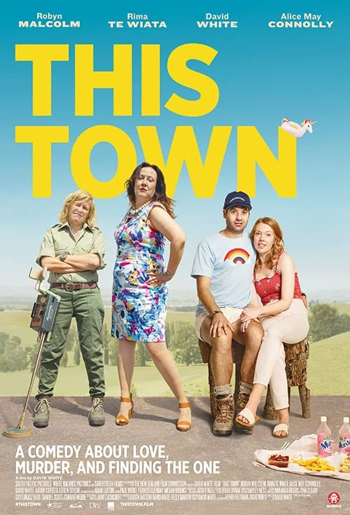 This Town (2020)