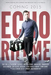 Movie trailers 2018 downloads Echo Rhyme USA [720x594]