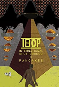 New movies downloading for free IBOP: International Brotherhood of Pancakes by none [iPad]