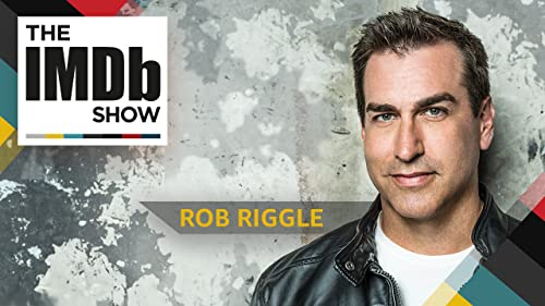 How Rob Riggle Turned a Hollywood Joke Into an Actual Show