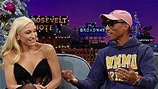 Pharrell Williams/Gwen Stefani/Lin-Manuel Miranda/Emily Blunt