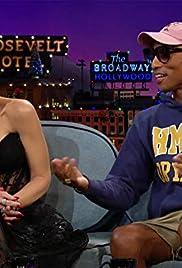 Pharrell Williams/Gwen Stefani/Lin-Manuel Miranda/Emily Blunt Poster