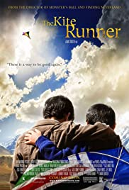 The Kite Runner (2007) Poster - Movie Forum, Cast, Reviews