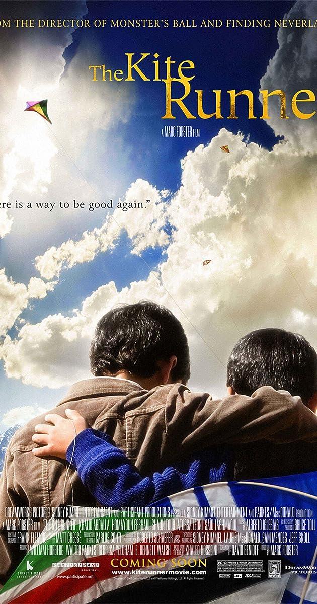 Watch Full HD Movie The Kite Runner (2007)
