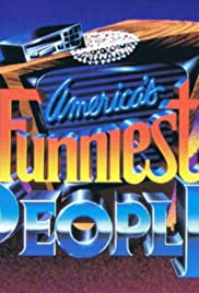 America's Funniest People Poster
