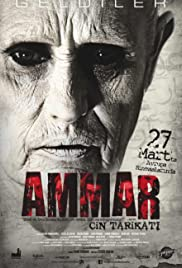 Ammar Poster