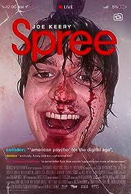 Joe Keery in Spree (2020)