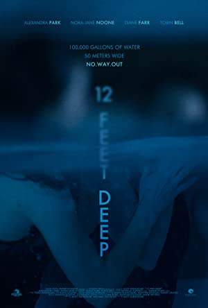 Movie 12 Feet Deep (2016)