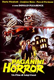 Download Paganini Horror (1989) Movie
