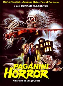 Best site to watch latest movies Paganini Horror [1080pixel]