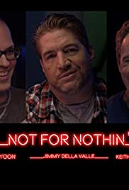 Not For Nothin' Poster