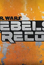Rebels Recon Poster