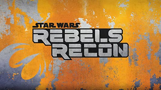 "Regarder des films Rebels Recon - Inside ""The Antilles Extraction"" [DVDRip] [1080pixel] [2048x2048], Henry Gilroy"