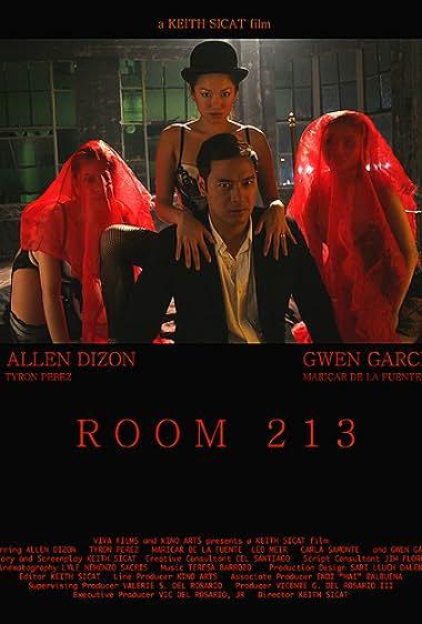 Watch Room 213 (2008)
